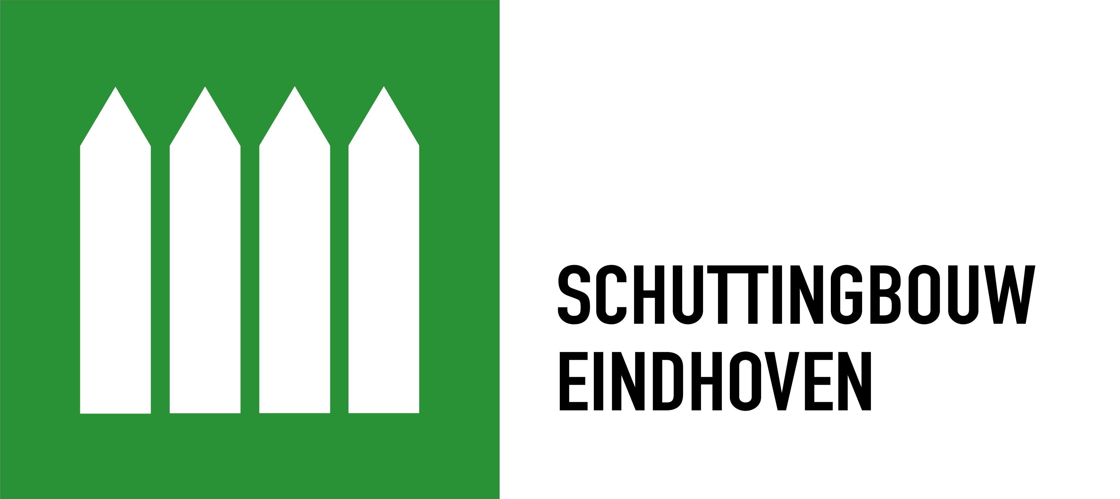Schuttingbouw Eindhoven